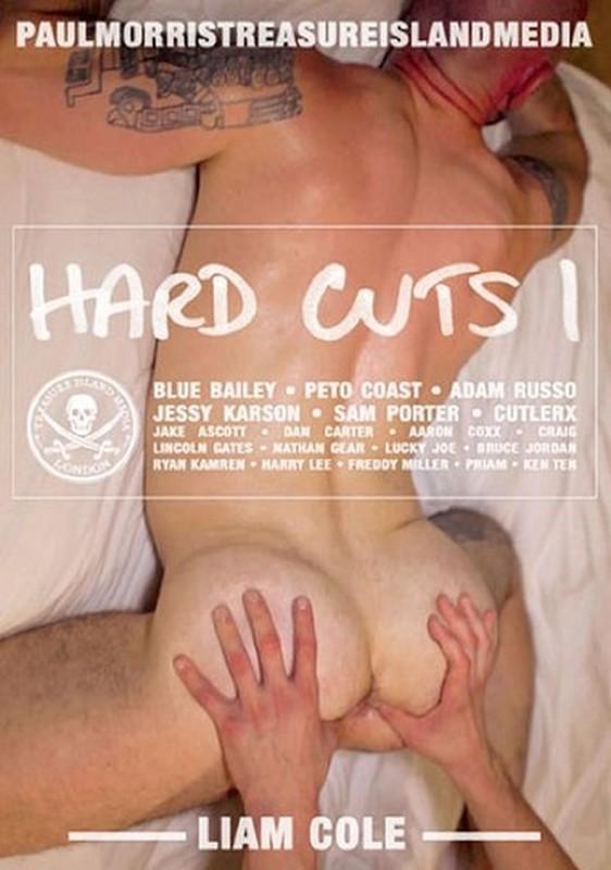 TreasureIsland – Hard Cuts