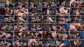 Nataly Gold & Natasha Ink / Voyeur Night [2021, Anal, Threesome, Rimming, Cuckold, MILF, Gonzo, Hardcore, 1080p]