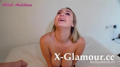 Nina - E369 My First Adult Audition (2020/FullHD)