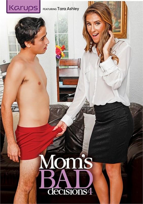 Moms Bad Decisions 4 (2021)