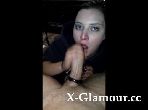 She Made Me Cum Hard Even Though My Cock Is Huge [SD]