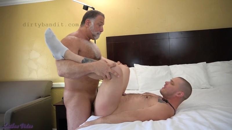 RawFuckClub - Rick Kelson & Sparky Baxter Part 2 Bareback (Feb 25)