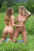 Cara Mell Stefani - Mischief in The Meadow (2021-02-28)
