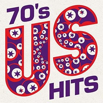 70's US Hits (2021) Full Albüm İndir