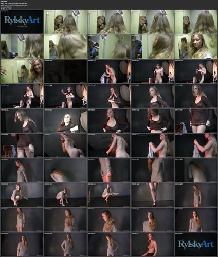 [RylskyArt] Sandra Celesti -Backstage. Vol.65