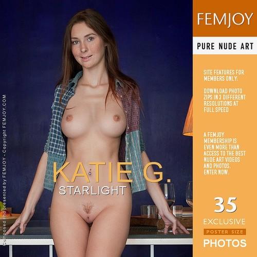 Katie G - Starlight (x35)
