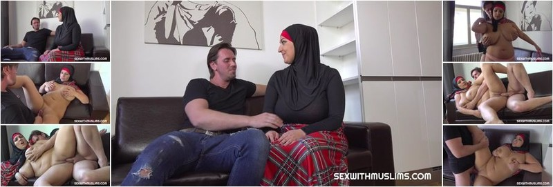 Krystal Swift - Thomas Fucked His Muslim Sister - In - Law (FullHD)