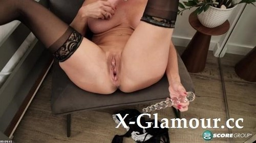 """Kenzi Foxx in """"The French Maid Who Dps Herself"""" [FullHD]"""