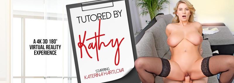 Katherina Hartlova Tutored By Kathy Smartphone