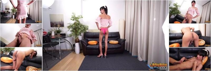 Mei - Mei's Eye - Catching Masturbation Session (UltraHD/4K)