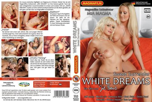 Mia Magma in beautiful desires white dreams