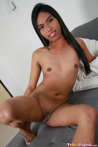 TrikePatrol - Kate Almonte: Sexy Asian Pussy NEW 2021