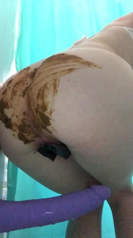 Puffy Nipples Teen Solo