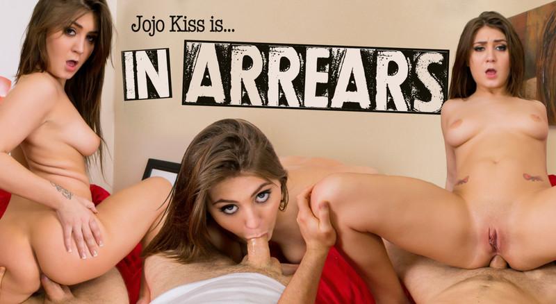 In Arrears Featuring Jojo Kiss Oculus Vive