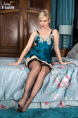 Evey Krystal - Nylons for bedtime (2021-03-15)