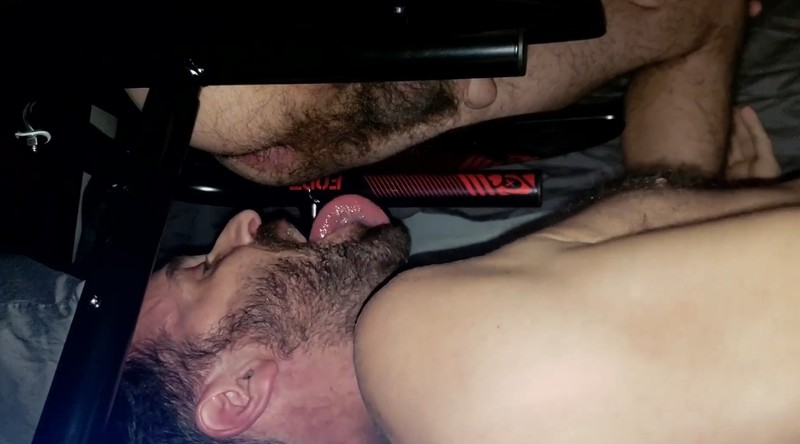 A Solid Waste – a My First Time Video (9.03.2021) 14,99$ (Premium Request) via Sean Storm