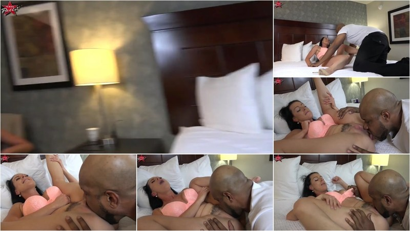 TexasPatti - BBC Hammer - Part 1. Leck mir alle Loecher (1080P/mp4/109 MB/FullHD)