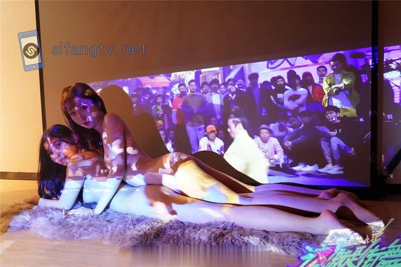【唯美推薦】最新推特攝影大師『淫欲王子』大尺度嫩模私拍流出精品美乳粉穴集中營高清私拍143P高清720P版