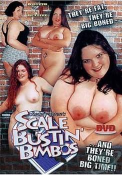 Scale Bustin Bimbos #1