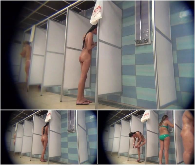 Shower bathroom 6413