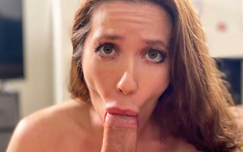 Bianca Burke - Oral Workout [FullHD 1080P]