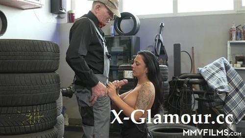 Roxy Roxx - Mmvfilms 2021-02-20 [HD/720p]