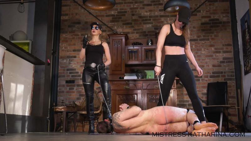 Institute Of Discipline - Beating Into Trance [FullHD 1080P]