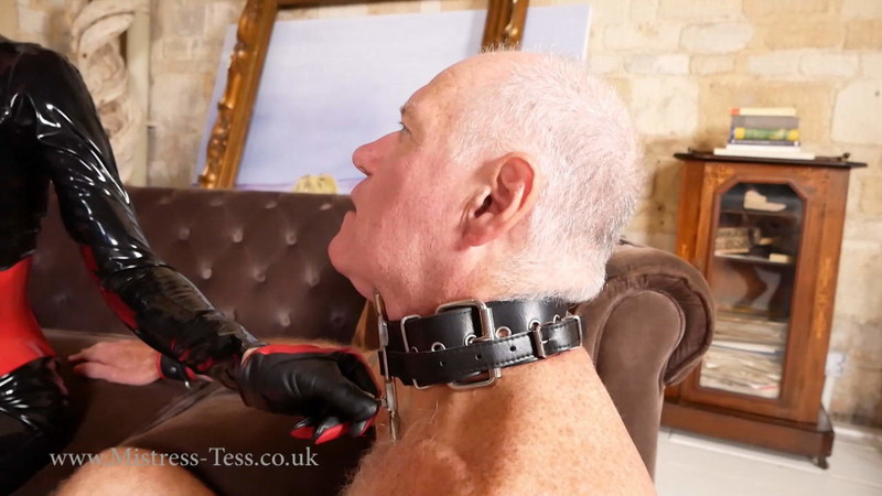Mistress Tess - No Balls Are Safe From These Ladies [FullHD 1080P]
