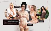 Anna de Ville's Sexperiences by LifeSelector