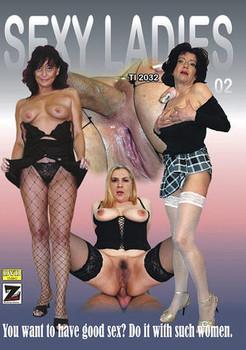 Sexy Ladies #2