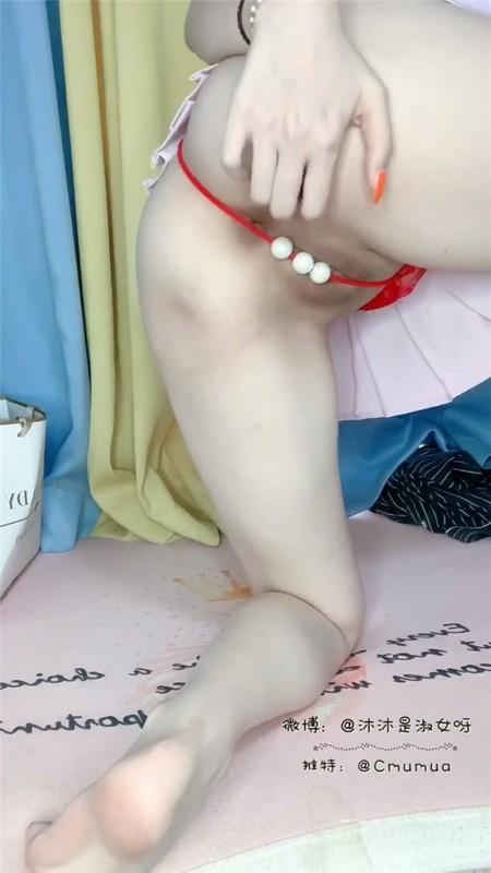 精品大作-絕美性感女祕書▌斑比▌初次束縛羞恥M字腿完美角度視覺盛宴,粗大陽具凌辱強制高潮