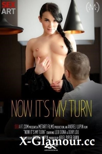 Lexi Dona - Now Its My Turn (2021/SD)