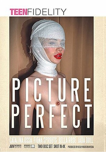 Picture Perfect (2021)