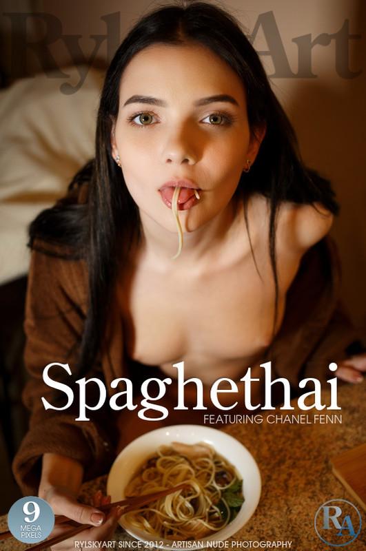Chanel Fenn - Spaghethai (Apr 16, 2021)