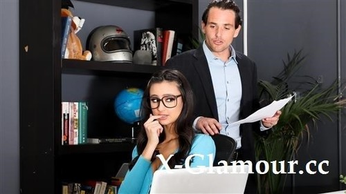Office Ass-Istants [FullHD]