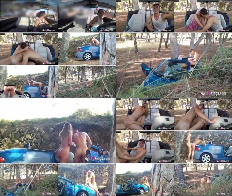 Tommy Cabrio - Teen de 19 anitos y ESPECTACULAR, cae en mis manos (720p)
