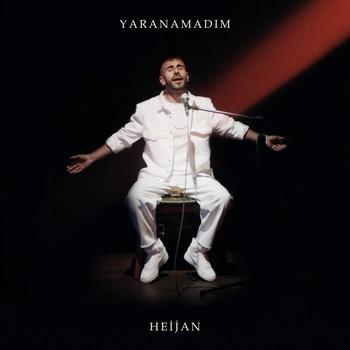 Heijan - Yaranamadım (2021) Single Albüm İndir