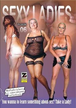 Sexy Ladies #6