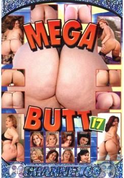 Mega Butt #17
