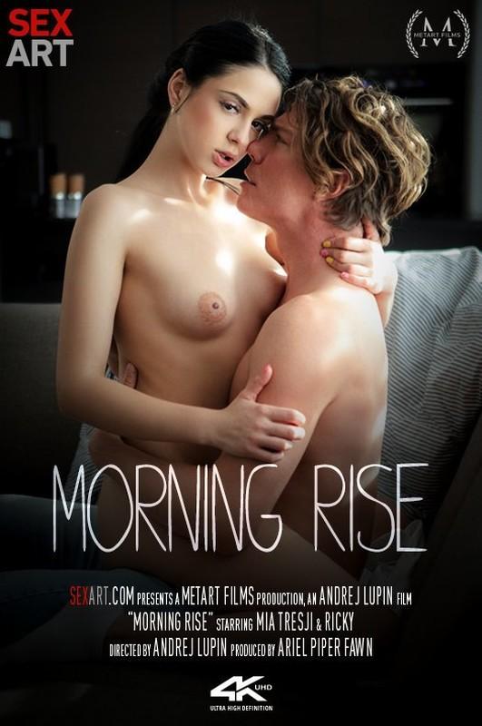 Mia Trejsi & Ricky - Morning Rise (Apr 18, 2021)