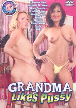 5itig4fx3knl - Grandma Likes Pussy