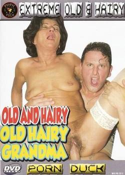Old Hairy Grandma