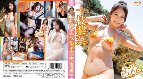 [LCBD-00656] Rina Toeda 十枝梨菜 - ナーリー・ピュアリー Blu-ray
