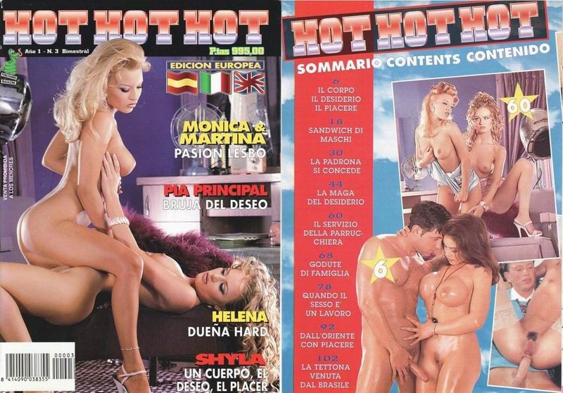HOT HOT HOT A1 N3