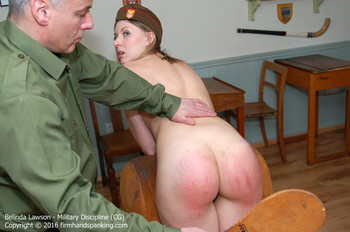 FirmHandSpanking - Photo Pack (2004-2020)