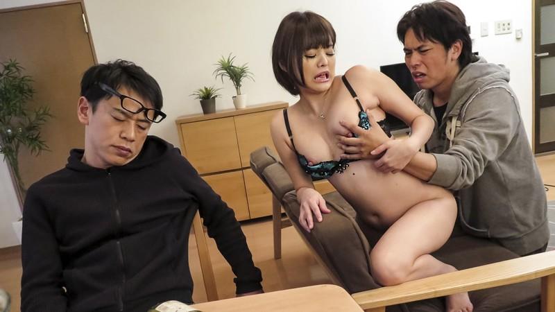 EritoCom - Miku's Daring Infidelity