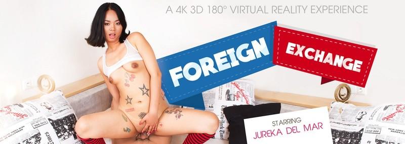 Foreign Exchange Jureka Del Mar Gearvr