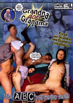 Grandpa Does Grandma