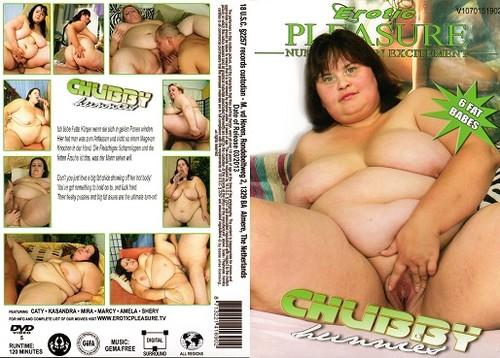 Chubby Hunnies 4