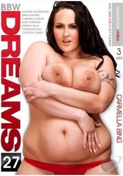 BBW Dreams #27